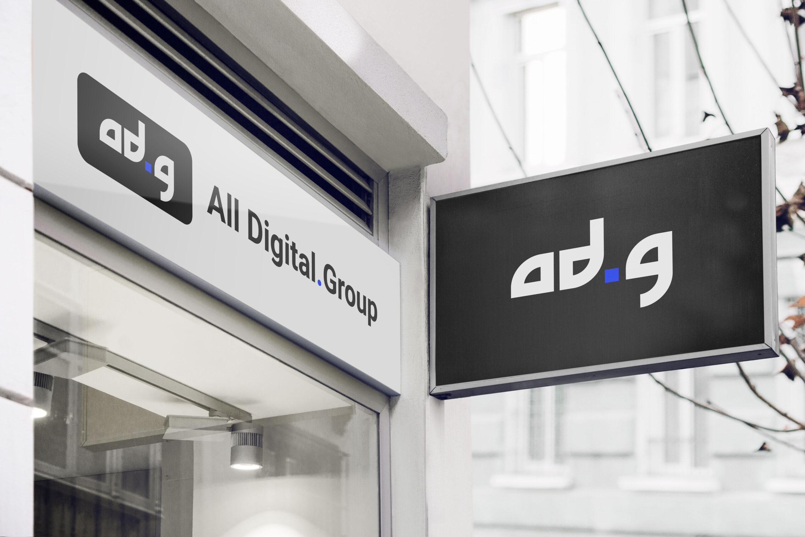 ADG Logo Concept
