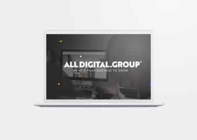 All Digital.Group